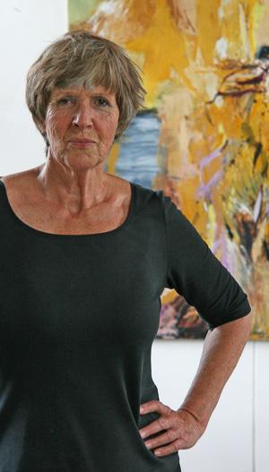 Gudrun Gatzka